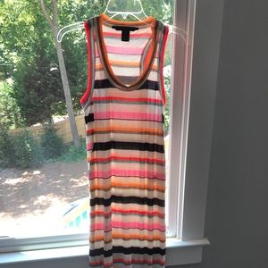 Women's Marc by Marc Jacobs Tank Dress. EUC. Small